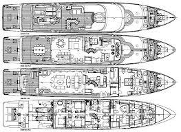 yacht floor plans yacht floor plans modern home design ideas ihomedesign