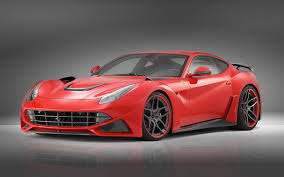Ferrari F12 2013 - novitec ferrari f12 berlinetta n largo 2014 widescreen exotic car