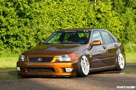 lexus is200 modified lexus 86 cult