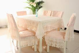 cloth chair covers quality fashion embroidered tablecloth dining table cloth chair