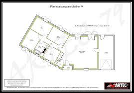 plan de maison 4 chambres plain pied plans de maisons constructeur deux sèvres