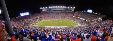 Ben Hill Griffin Stadium Map 15 Ways You Know It U0027s Game Day In The Swamp