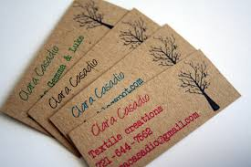 Merrill Business Cards Etsygreetings Handmade Cards Upcycled Mini Calling Cards Or