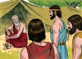 bible fun for kids 1 6 genesis god u0027s promise to abraham fulfilled