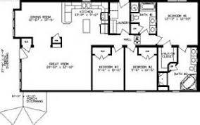 floor plans 1500 sq ft 1500 sq ft ranch homes home deco plans