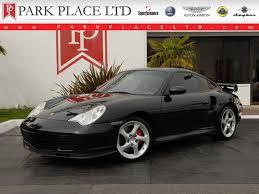 2004 porsche for sale black 2004 porsche 911 turbo x50 for sale mcg marketplace
