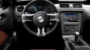 Black 2013 Mustang Gt 2014 Ford Mustang Gt Coupe Review Autoweek