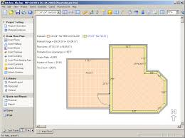 Kitchen Floor Tile by Floor Tile Layout Software A Typical Tile Layout In A Kitchen