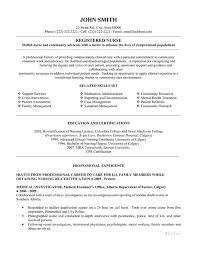 Rn Resume Builder Download Registered Nurse Resume Template Haadyaooverbayresort Com