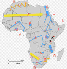 africa map physical africa physical map quiz by blueberry412