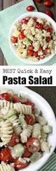 best cold italian pasta salad recipes food for health recipes