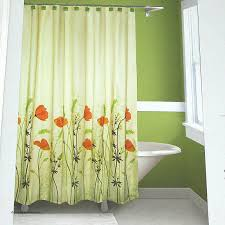 Green And Brown Shower Curtains Shower Curtains Sports Shower Curtains Bathroom Accessories