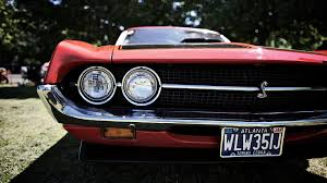 Ford Muscle Cars - close up cars cobra ford muscle cars torino wallpapers
