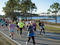seaside half marathon u0026 5k u2013 seaside florida vacation