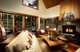 Amazing Country Living Room Interior Design With Country Interior - Interior design ideas country style