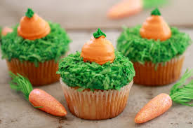 Easter Cake Decorations Ireland by Carrot Cake Cupcakes Small Batch Cupcakes For Spring Gemma U0027s