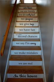 best 25 staircase decals ideas on pinterest ikea photo ledge