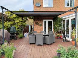 Awnings Kent Easy To Fit Awnings Kits To Compliment Any Building Or Home