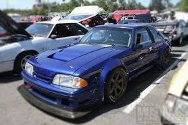 mustang tuner mustang fox cool tuner car projects tuner