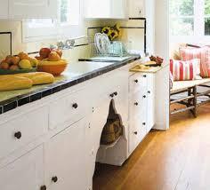 craftsman style flooring kitchen galley craftsman style normabudden com