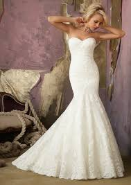 Lace Wedding Dresses Morilee Bridal Alencon Lace Wedding Dress With Removable Coverlet