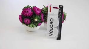 velcro brand hack wall mounted planter youtube