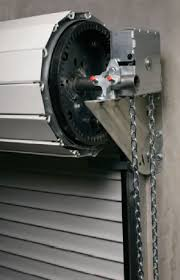 How To Install An Overhead Door Types Of Garage Doors Rbs
