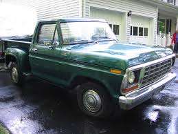 Classic Ford Truck Beds - static cargurus com images site 2008 03 18 20 16 1978 ford f 100