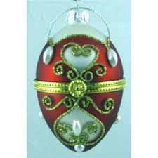 104 best faberge egg pendants ornaments images on