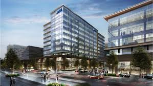 bureau of shipping abs abs to move headquarters to springwoods s cityplace mixed