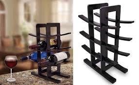 sorbus wine rack stand sorbus bamboo wine rack holds 12 bottles of your