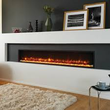 are electric fireplaces expensive to run