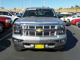 pre owned 2015 chevrolet silverado 1500 ltz 4wd in nampa 171425a