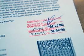 what happens at a uscis biometrics appointment citizenpath