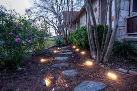 landscape lighting gallery dekor lighting