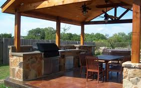 Backyard Ideas Patio Extended Concrete Slab With Pavers Backyard Ideas Pinterest For