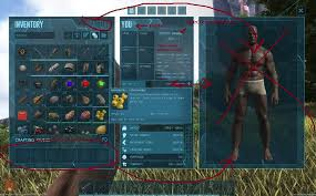 new ui feedback and thoughts general discussion ark official