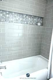 unique bathroom tile ideas gray bathroom tile ideas gray and white tile white shower tile ideas