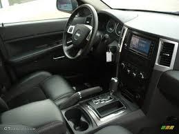 2010 srt8 jeep specs 2010 jeep grand srt8 4x4 slate gray dashboard photo