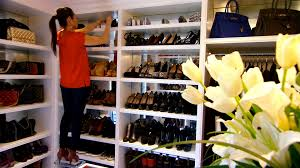 walk in closet ideas u0026 organization hgtv