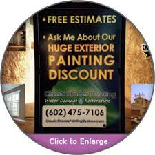 Interior Painting Price Per Square Foot Interior Painting Exterior Painting Roof Repairs Phoenix Az