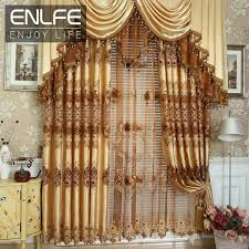luxury curtains for living room fpudining