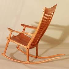 Baby Rocking Chairs For Sale Cherry Wood Rocking Chair Design Home U0026 Interior Design