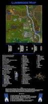 Runescape 2007 World Map by Lumbridge Map Runescape Guide Runehq