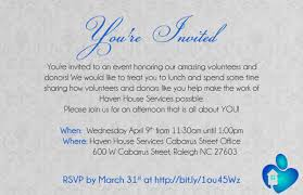 invitation wording for business event pacq co