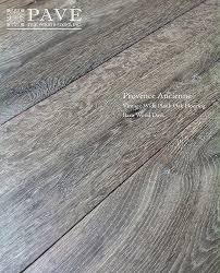 provence ancienne wide plank oak flooring collection