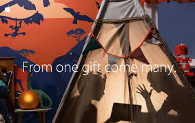 apple pushes holiday gift ideas to shoppers ahead of black friday