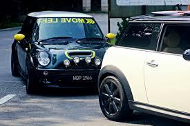 koenigsegg malaysia hi ct mini owners my british racing green r53 from malaysia