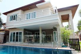 house with pool 3 bedroom european house with pool house soi 89 rentals in