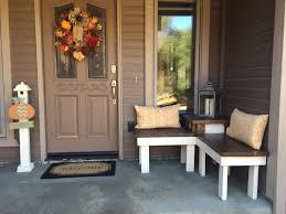 build a corner bench with built in table remodelaholic bloglovin u0027